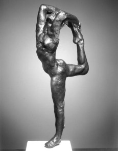 Rodin Movement A - hayhillgallery
