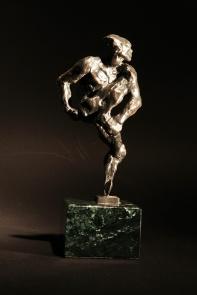 Rodin Nijinsky - hayhillgallery