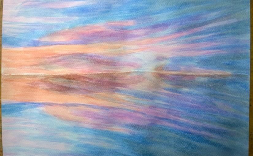 Abstract 3 (phoenixsunset)