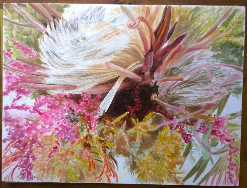 Flowerscape 3