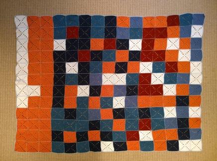 Cover n.4 - Shelta -crochet