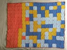 Cover n.8 Polyphonic crochet