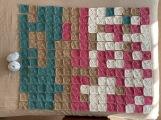 Cover n.12 Et Cetera squares