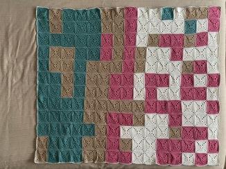 Cover n.12 Et Cetera crochet
