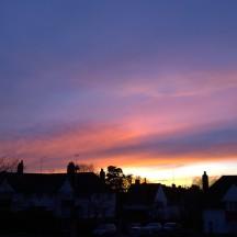 17.12.27 sunset