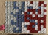 Cover n.15 Gratitude squares