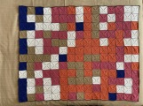 Cover n.16 Ground crochet